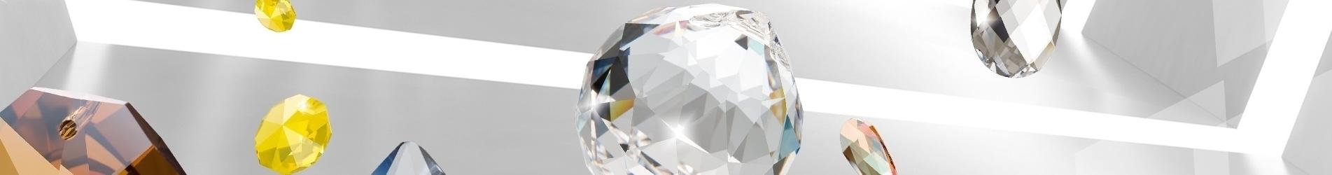 Lüster Kristalle