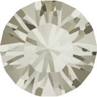 Xilion Chaton pp11 Crystal Silver Shade F