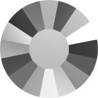 Concise Hotfix Strass ss10 Crystal Light Chrome HF