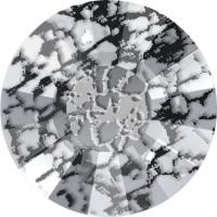 Concise Hotfix Strass ss20 Crystal Black Patina HF