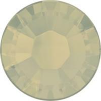 Xilion Rose Hotfix Strass ss10 Light Grey Opal HF