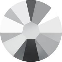 Xilion Rose Strassstein ss5 Crystal Light Chrome F