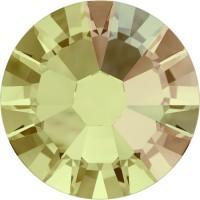 Xilion Rose Strassstein ss9 Crystal Luminous Green F