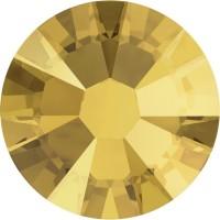 Xilion Rose Strassstein ss5 Crystal Metallic Sunshine F