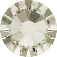 Xilion Rose Strassstein ss5 Crystal Silver Shade F