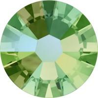 Xilion Rose Strassstein ss9 Peridot Shimmer F