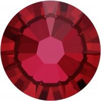 Xilion Rose Strassstein ss8 Scarlet F