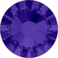 Xilion Rose Strassstein ss5 Purple Velvet F