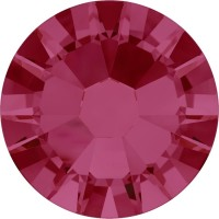 Xilion Rose Strassstein ss5 Indian Pink F