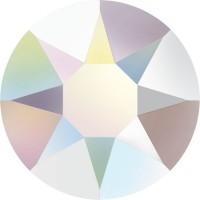 Xirius Rose Hotfix Strass ss12 Crystal Transmission HFT Transparent