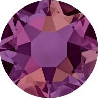 Xirius Rose Hotfix Strass ss12 Crystal Volcano HF