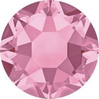 Xirius Rose Hotfix Strass ss16 Light Rose HF