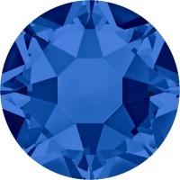 Xirius Rose Hotfix Strass ss12 Capri Blue HF