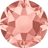 Xirius Rose Hotfix Strass ss16 Rose Peach HF