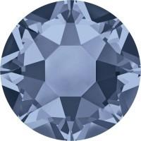 Xirius Rose Hotfix Strass ss12 Denim Blue HF