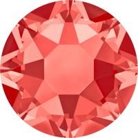 Xirius Rose Hotfix Strass ss20 Padparadscha HF