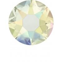 Xirius Rose Hotfix Strass ss20 Crystal Shimmer HF