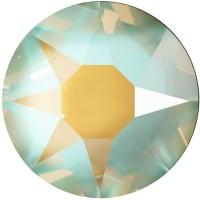 Xirius Rose Hotfix Strass ss34 Crystal Ochre DeLite HFT