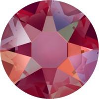 Xirius Rose Hotfix Strass ss34 Hyacinth Shimmer HF