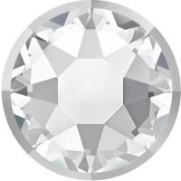 Xirius Rose Rimmed Hotfix Strass ss20 Crystal & Lt. Chrome Z A HF