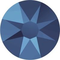Xirius Rose Strassstein ss34 Crystal Metallic Blue F