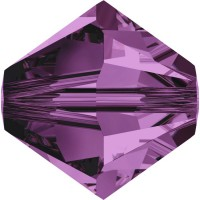 Xilion Perle 3mm Amethyst Shimmer