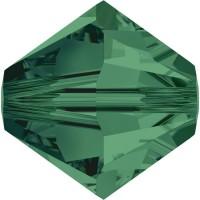 Xilion Perle 3mm Emerald
