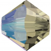 Xilion Perle 4mm Black Diamond Shimmer
