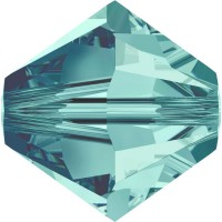 Xilion Perle 3mm Blue Zircon