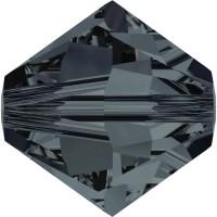 Xilion Perle 4mm Graphite