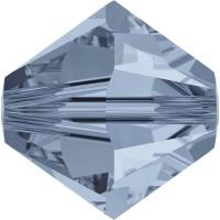 Xilion Perle 4mm Denim Blue