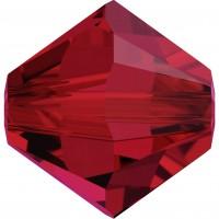 Xilion Perle 4mm Scarlet