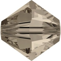 Xilion Perle 4mm Greige
