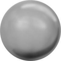 Crystal Round Pearl 2mm Crystal Grey Pearl