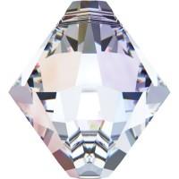 Xilion Bi-Cone Anhänger 8mm Crystal AB
