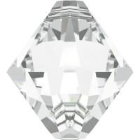 Xilion Bi-Cone Anhänger 8mm Crystal
