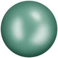 Ceramic Cabochon Hotfix ss10 Azure Green HF