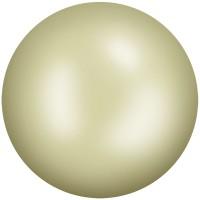 Ceramic Cabochon Hotfix ss16 Yellow HF