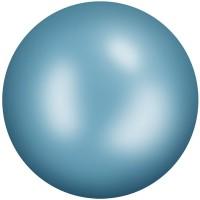 Ceramic Cabochon Hotfix ss20 Turquoise Blue HF