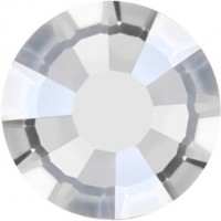 Rose Strass Hotfix ss6 Crystal Velvet HF