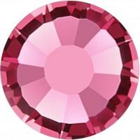 Rose Strass Hotfix ss6 Rose HF