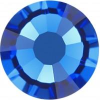 Rose Strass Hotfix ss6 Capri Blue HF
