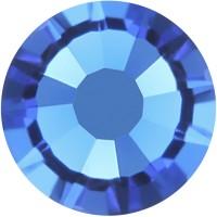 Rose Strass Hotfix ss16 Light Sapphire HF
