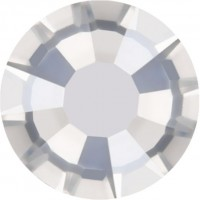 Rose Strass Hotfix ss10 Crystal Moonlight HF