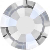 Rose Strass Hotfix ss16 Crystal Velvet HF