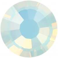 Rose Strass Hotfix ss16 Chrysolite Opal HF