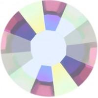 Rose Strass Hotfix ss20 Crystal AB (+30% Extra Hotfix) HF