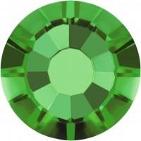 Rose Strass Hotfix ss20 Green Turmaline HF