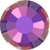 Rose Strass Hotfix ss40 Crystal Paradise Shine HF