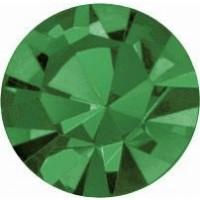 Optima Chaton pp17 Green Turmaline F